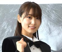 欅坂46キャプテン・菅井友香「変化の年」 卒業と脱退の違いは「本人の気持ち」