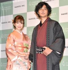 紗栄子、主演映画監督との再会に喜び 「私、昔は女優でして(笑)」と自虐も
