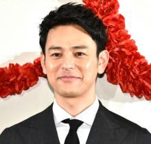 妻夫木聡、子煩悩っぷりを発揮 昨年12月誕生の第1子「愛しています」