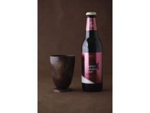 チョコレートビール&チョコ製グラス!売り切れ必至のバレンタインギフト