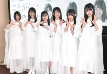 STU48、新曲タイトルにちなみ3倍速ダンス披露 最後は全員ステージに倒れ込む