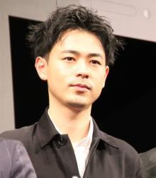 成田凌、怪演話題で「キモイ系俳優」手応え 女性に警戒されるも役者冥利「成功だ!」