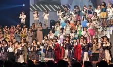 AKB48大握手会延期 新型肺炎影響を考慮 日向坂46はマスク着用必須