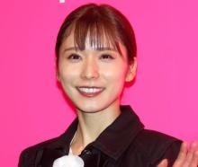 """松岡茉優""""すっぴん風""""おでこ出しショット公開「肌キレイ!」「すっぴんが1番かわいい」"""