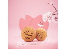 """「パイフェイス」に""""桜のパイ""""や""""いちごのドリンク""""が期間限定で登場!"""