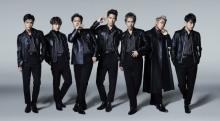 三代目JSB、3・18新アルバム ナゴヤドーム公演映像を完全収録