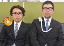 """新感覚サーカスが問う""""日本人の働き方"""" 勤勉ゆえの問題を世界屈指のパフォーマーが表現"""