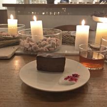 """Mr.CHEESECAKE初のポップアップレストランが開催。家では体験できない""""美味しい時間""""を味わって♡"""