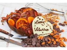 親子で楽しむ!「川崎日航ホテル」でバレンタインスイーツ作りイベント開催