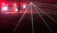 Perfume初の4大ドームツアー開幕「私たちのベストP Cubedを見せたい」