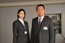 内藤剛志主演『捜査一課長』4月に連ドラで帰ってくる 三吉彩花が新加入