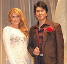 川崎麻世とカイヤの離婚認める判決 カイヤの2000万円慰謝料請求は棄却