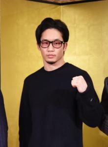 『RIZIN』浜松大会のフジテレビ放送決定 連続参戦の朝倉未来「盛り上げる試合をして僕が勝つ」