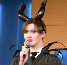 Matt、今年は歌手活動に注力 父と同じ舞台に憧れ「東京ドーム行けるように…」