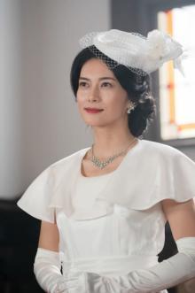 柴咲コウ、朝ドラ初出演「とても光栄」 『エール』でオペラ歌手役