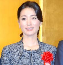 テレ東・大江麻理子キャスター『WBS』復帰 再スタートで「少し緊張しています」