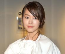 桐谷美玲、第1子妊娠を発表「会える日を心待ちに」 三浦翔平パパに