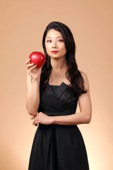 小池栄子、殺人鬼に変貌する主婦役に挑戦「恐ろしい役を演じます」
