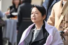 美保純『恋つづ』ゲスト出演 七瀬と心通わせる「ポップな部分をすべて消して役になりきれた」