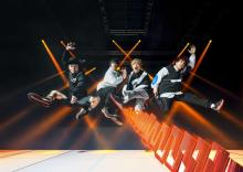 フォーリミ、リーボックとコラボ 21日に新曲リリース、MVも同時公開