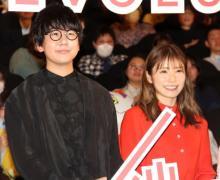 松岡茉優の珍回答、声優・花江夏樹が苦笑い「仲良くない人とか作れないですよね?」