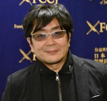 大友啓史監督、松田龍平は「たたずんでいるだけで映画になる」