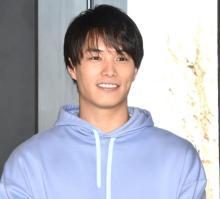 鈴木伸之、HIROとの交換日記を真顔で即拒否 小森隼も苦笑「1日じゃ返せない」