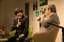蛍原徹『北の国から』愛さく裂 演出・杉田成道氏に撮影秘話を直球質問「UFOの回は…」