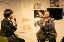 『北の国から』演出家・杉田成道氏、76歳で3歳娘のパパだった