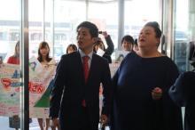 マツコ・デラックス、地方局アナをイジり倒す 静岡朝日テレビで異例のローカル冠特別番組