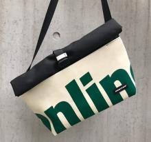 """""""選ぶ楽しさ""""が尽きない...!スタイリッシュさと配色が魅力の「フライターグ」のバッグは一目惚れしそうな予感"""