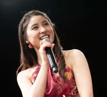 土屋太鳳初FCイベントでファン涙 カラオケ十八番をピアノ弾き語りで初披露