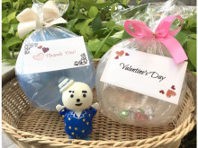 バレンタインギフトはこれで決まり!オリジナルチョコ入りバルーンを作ろう