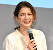 スザンヌ、元夫・斉藤和巳氏との関係性に言及「離婚してからのほうが仲良し」