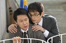 『女子無駄』町田啓太×大倉孝二がおっさんずラブ!?