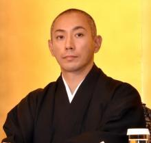 海老蔵、團十郎としての初演目は『勧進帳』『助六由縁江戸桜』 思い入れ強く「市川家として外せない」