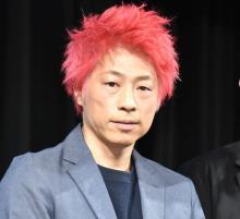 田村淳、芸能人との飲み「実りない」 別フィールドの人と積極的に交流