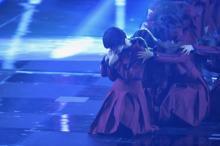 『紅白』欅坂46「不協和音」BS4K版OA 平手ラストステージを『坂道テレビ』拡大版で
