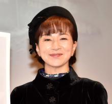 原田美枝子、芸歴46年で監督デビュー「自分がまさか…」 撮影・編集など5役担当