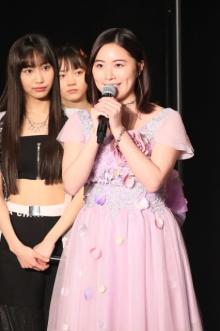 SKE48松井珠理奈が卒業発表「勇気を振り絞って一歩踏み出したい」