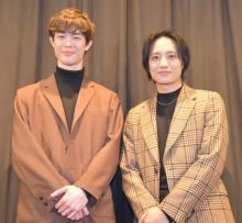 """宮沢氷魚、初主演映画の""""賛否""""歓迎「いいことも、悪いことも知っていきたい」"""