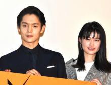 窪田正孝、初々しい女優の透明感に「俺汚れてる」 小西桜子のまっすぐな姿勢をべた褒め