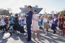 高畑充希&山崎賢人、映画『ヲタクに恋は難しい』初登場1位スタート