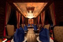 いちごの王様が主役の土曜日ランチはいかが♩池袋・アリスレストランに「あまおう」ビュッフェが初登場します♡