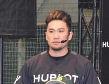 田中将大投手、恩師・野村克也さん訃報に「言葉が出ません」
