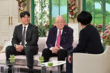 野村克也さん出演『徹子の部屋』、あす12日に放送 先月20日に収録され未公開 沙知代さん秘話も