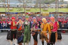 『おそ松さん』F6、バレンタインイベントに2000人熱狂 2ndツアーの特典も発表