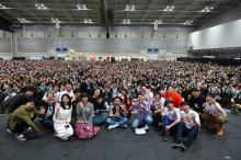 【ラジオエキスポ】豪華トーク&コラボ実現の2日間に2万1200人来場