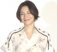 """広末涼子、マドンナ役は""""セクシー""""という声も「違いすぎて笑われていました」"""