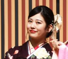 HKT48の月足天音が卒業へ 最後の公演は3・30